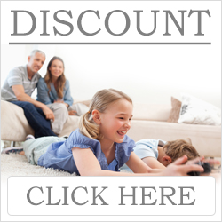 discount carpet cleaning services Coppell